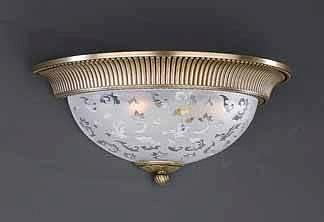 Настенный светильник Reccagni Angelo A 6212/2
