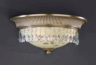 Настенный светильник Reccagni Angelo A 6216/2