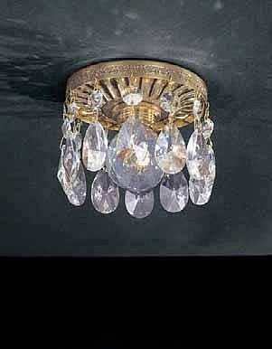 Встраиваемый светильник Reccagni Angelo SPOT 6100