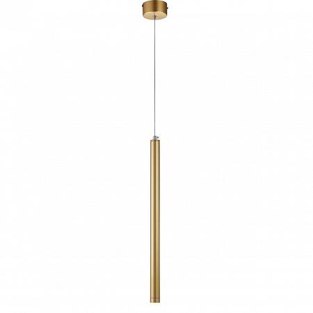 Подвесной светодиодный светильник Favourite Organ 2104-1P