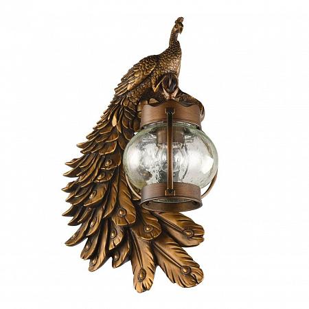 Уличный настенный светильник Favourite Hunt 2081-1W