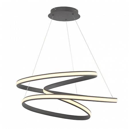 Подвесной светодиодный светильник Arti Lampadari Giorgio L 1.5.63 CF