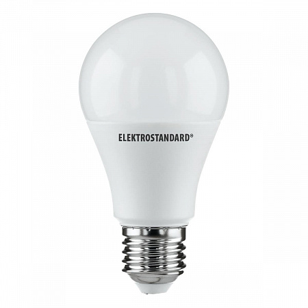 Лампа светодиодная Classic LED E27 17W 6500K груша матовая 4690389086021