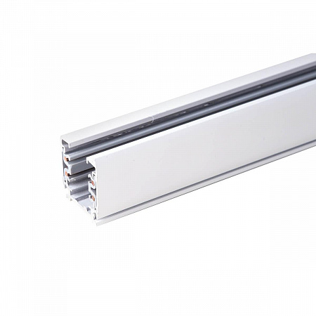 Шинопровод трехфазный Elektrostandard TRL-1-3-100-WH 4690389112621