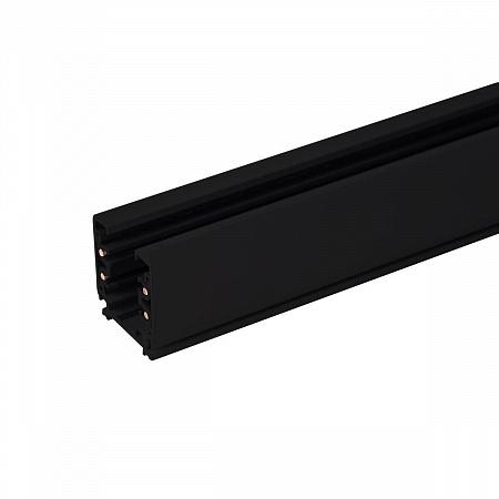 Шинопровод трехфазный Elektrostandard TRL-1-3-200-BK 4690389112638