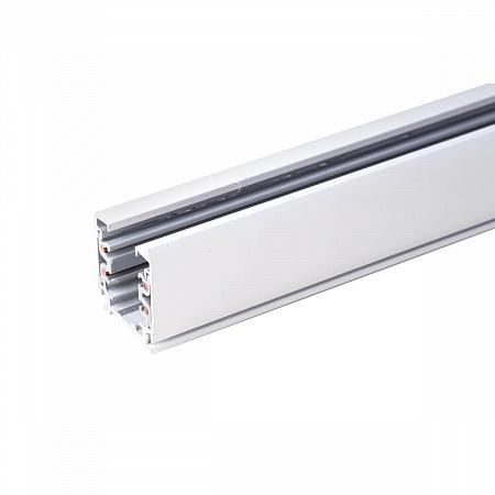 Шинопровод трехфазный Elektrostandard TRL-1-3-200-WH 4690389112645