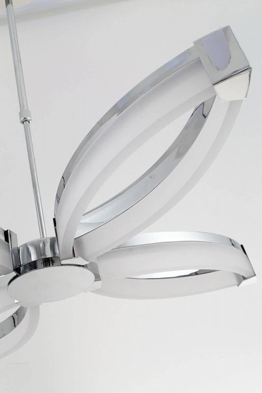 Подвесная люстра Lucia Tucci Modena 172.5 LED