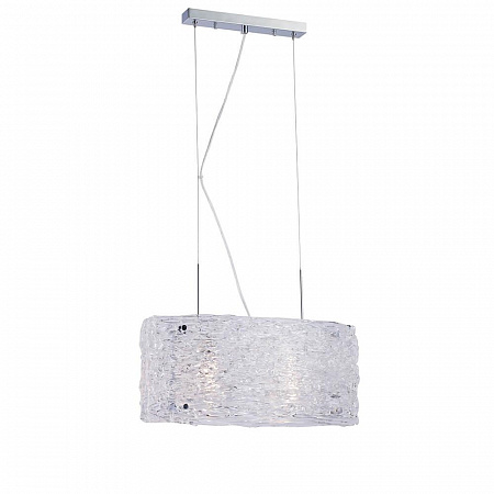 Подвесной светильник Lucia Tucci Rumba 1054.2 Chrome