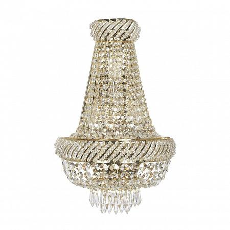 Настенный светильник Dio DArte Asfour Bari E 2.20.200 G