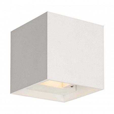 Уличный настенный светодиодный светильник Lucide Xia 17293/02/31