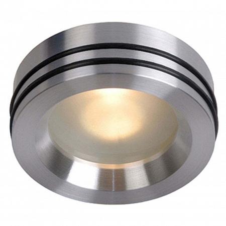 Встраиваемый светильник Lucide Shower Light 17980/01/12