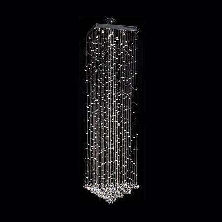 Каскадная люстра Dio DArte Asfour Tesoro H 1.4.40.206 N