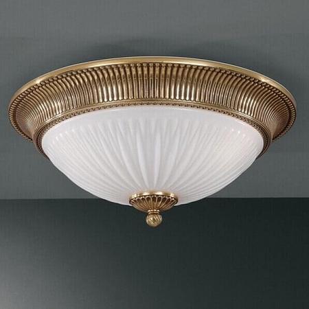 Потолочный светильник Reccagni Angelo PL 9370/3