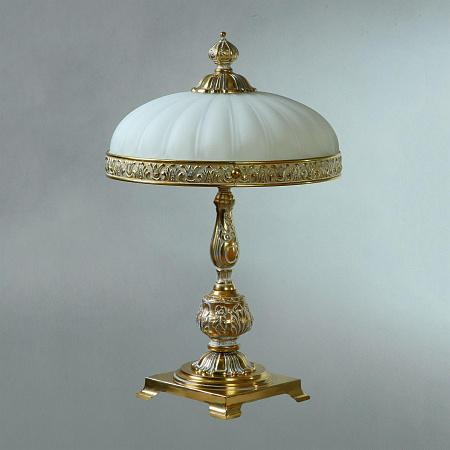 Настольная лампа Ambiente Lugo 8539T/3 WP
