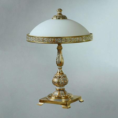 Настольная лампа Ambiente Toledo 02155T/3 WP