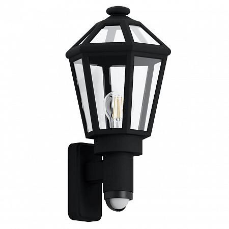 Уличный настенный светильник Eglo Monselice 97257