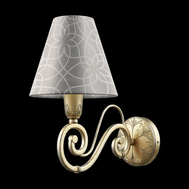 Бра Lamp4you Classic E-01-H-LMP-O-4