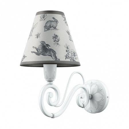 Бра Lamp4you Provence E-01-WM-LMP-O-8