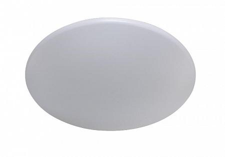 Потолочный светодиодный светильник с пультом ДУ Crystal Lux Luna PL60-3