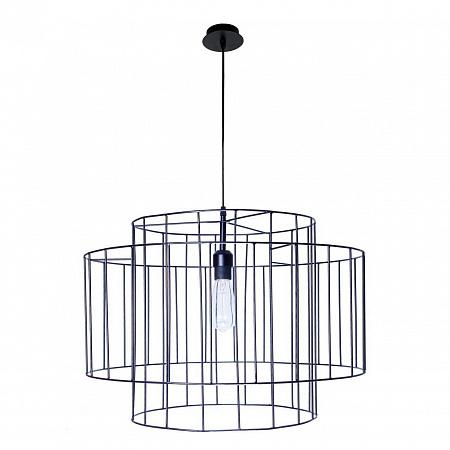Подвесной светильник АртПром Cage Two S1 12