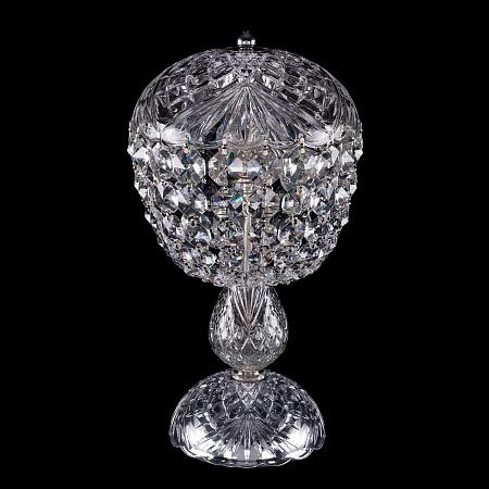 Настольная лампа Bohemia Ivele 5010/22-42/Ni