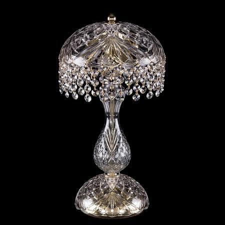 Настольная лампа Bohemia Ivele 5011/22-42/G/R