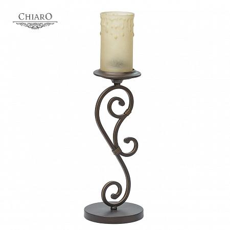 Настольная лампа Chiaro Айвенго 669030401