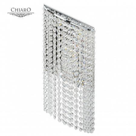 Настенный светильник Chiaro Кларис 437022005