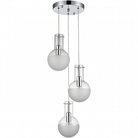 Подвесной светильник Vele Luce Cesare VL1913P03