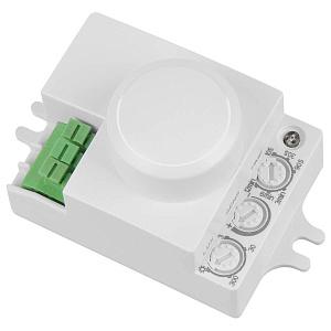 Датчик движения Elektrostandard SNS-M-06 MCW 1200W R16m 4690389075568