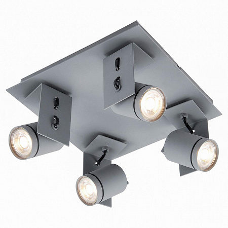 Спот Lussole Loft LSP-8024