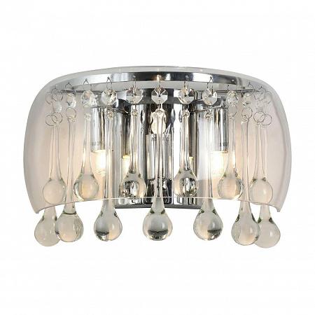 Настенный светильник Arte Lamp A7054AP-3CC