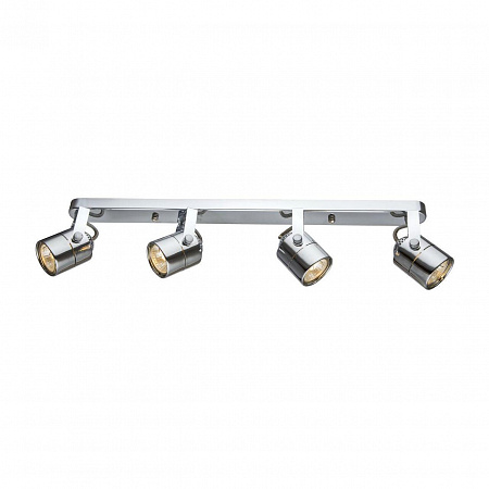 Спот Arte Lamp Lente A1310PL-4CC