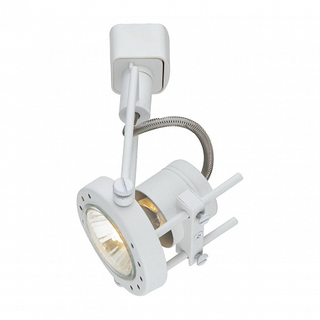Спот Arte Lamp A4300PL-1WH