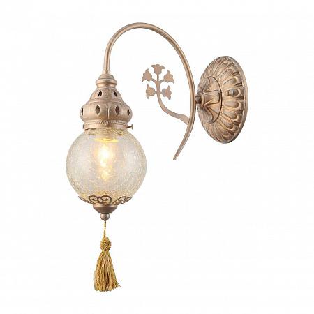 Бра Arte Lamp A2146AP-1GA