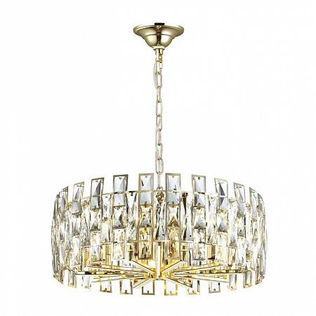 Подвесная люстра Odeon Light Diora 4121/10