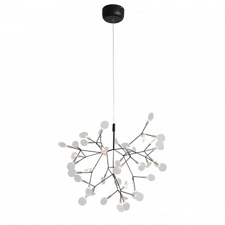 Подвесная светодиодная люстра ST Luce Rafina SL379.403.45