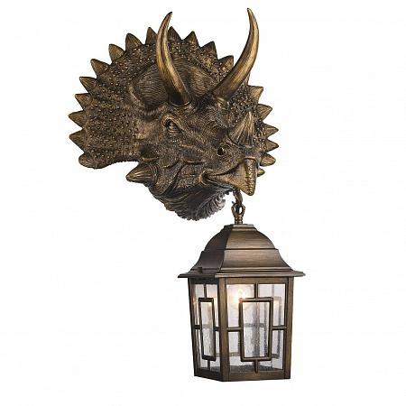 Уличный настенный светильник Favourite Hunt 2251-1W