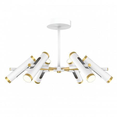 Потолочная светодиодная люстра Favourite Duplex 2323-12U