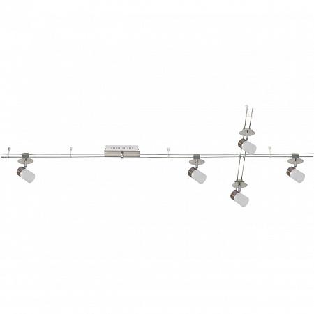 Трековая светодиодная система De Markt Трек-система 550011505