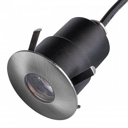 Ландшафтный светодиодный светильник Lightstar Ipogeo 384415