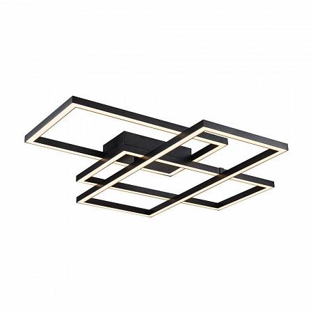 Потолочный светодиодный светильник Maytoni Line MOD015CL-L80B