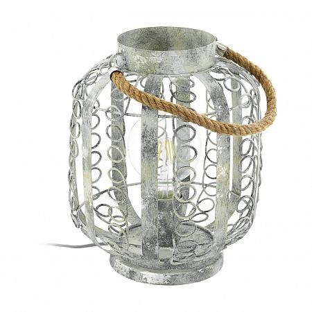 Настольная лампа Eglo Hagley 49134
