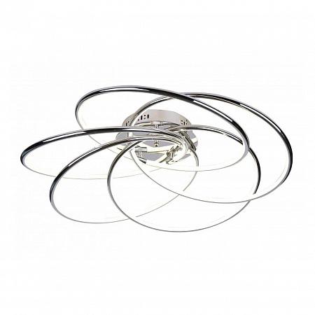 Потолочный светодиодный светильник Omnilux Camporsella OML-02707-145
