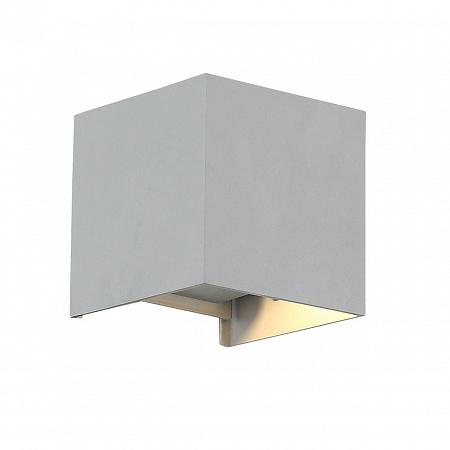 Уличный настенный светильник ST Luce Staffa SL560.701.02