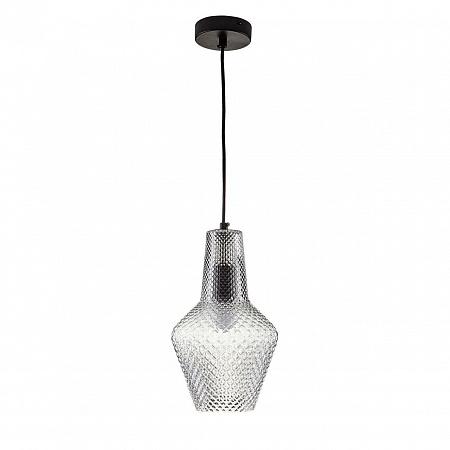 Подвесной светильник Maytoni Tommy P040PL-01B