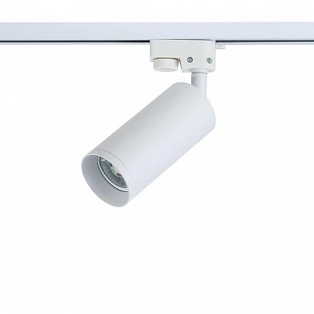 Трековый светильник Maytoni Track TR004-1-GU10-W