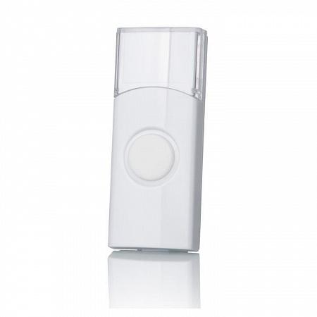 Кнопка для беспроводного звонка Elektrostandard DBB01WL Белый 4690389037214