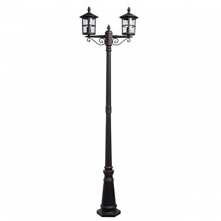 Садово-парковый светильник De Markt Телаур 806041202