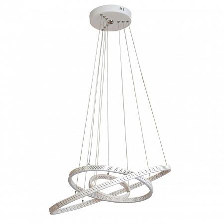 Подвесной светодиодный светильник De Markt Аурих 496019103